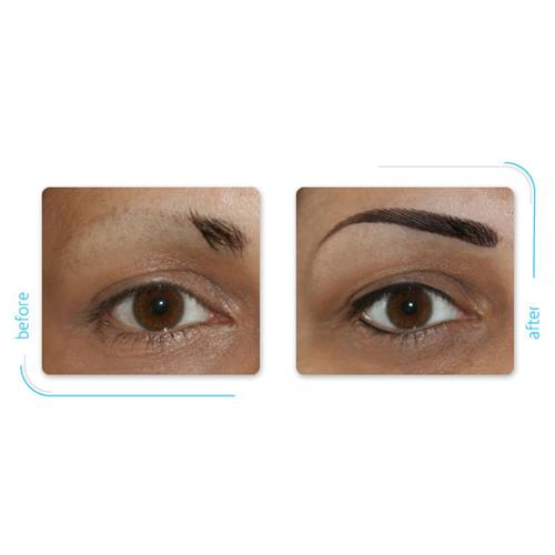Permanent Cosmetic Makeup (Nouveau Contour)
