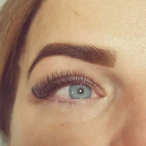 Eyebrow & Eyelash